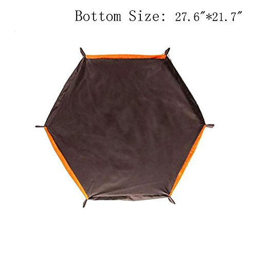 Lifeunion Portable Folding Dog House Sun Beash Tent for IndoorOutdoor Waterproof Pet Tent Dog Bed Crate for Summer Small Size Dogs and Cats from Lifeunion  sc 1 st  Dog Training Tips & Lifeunion Portable Folding Dog House Sun Beash Tent for Indoor ...