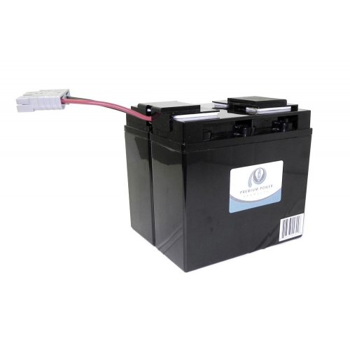 Ereplacement Sla7-Er Battery Unit Sealed Lead Acid / Sla7-Er /