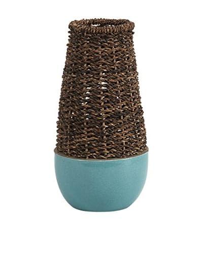 Altai Small Basket Vase