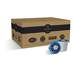 Best Buy Lowest Price Emerils Gourmet Coffee, Emeril's Big Easy Bold, K-Cup Portion Pack for Keurig K-Cup Brewers