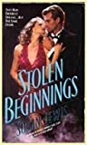 Stolen Beginnings (0061004413) by Lewis, Susan