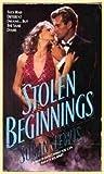 Stolen Beginnings (0061004413) by Lewis, Susan
