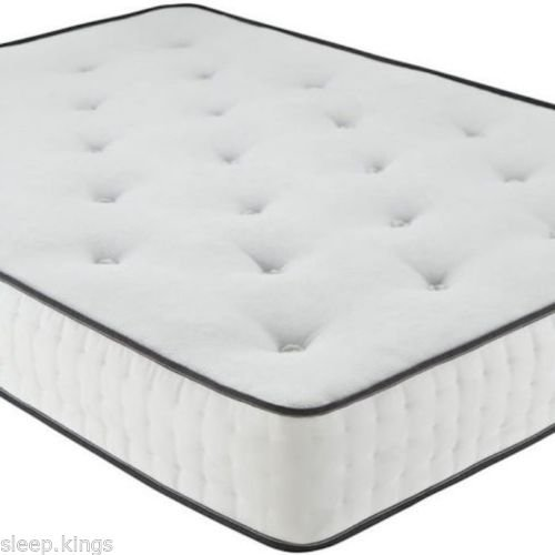 best cheap double memory foam mattress