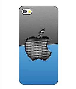 3D instyler DIGITAL PRINTED BACK COVER FOR APPLE IPHONE 4