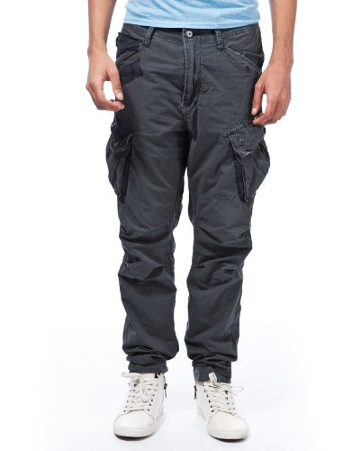 G-Star Halos Rovic Combat Trousers - Dark blue - Mens
