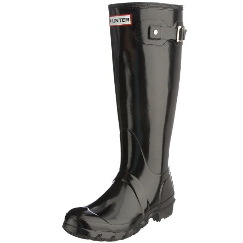 Hunter Unisex Original Gloss Wellies in Various Colours