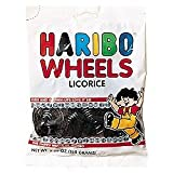 Haribo Wheels Gummi Candy ( 5.29oz / 150g )