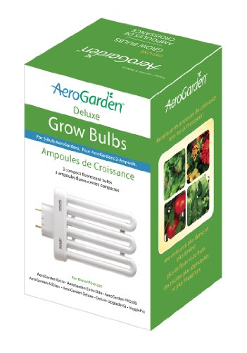 Miracle-Gro Aerogarden Deluxe Grow Lights