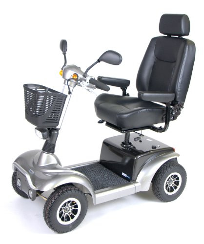 Prowler Mobility Scooter