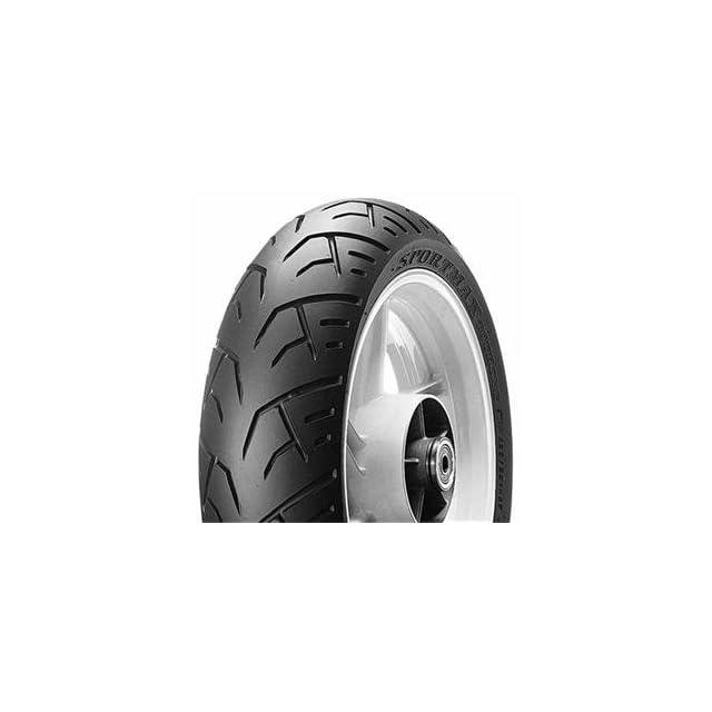 Dunlop D205 Harley Davidson Series Rear Tire   200/55VR 17/
