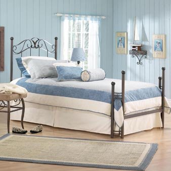 Kids Beds With Storage Underneath 4712 front