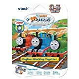 Vtech V.Smile Motion Thomas The Tank Engine Learning Game