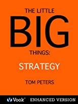 The Little Big Things: Strategy