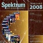 Spektrum der Wissenschaft. CD-ROM Jah...