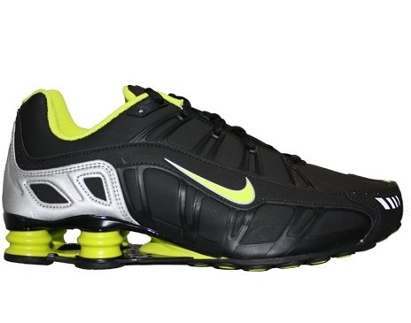 b43b77a6aa94 ... coupon code for nike shox turbo 3.2 sl mens running shoes 455541 030  black 15 m