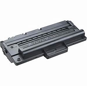 C&E Premium Remanufactured Laser Printer Toner Cartridge ML-1710D3 for Samsung ML/1710/ML/1740/ML/1750 (CNE18383)