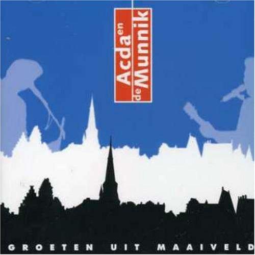 Acda En De Munnik - Beste Uit De Mega Top 50 - Zortam Music