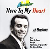 Al Martino Remember Here in My Heart