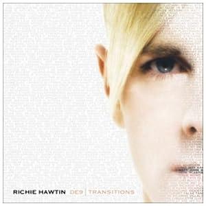 RICHIE HAWTIN-DE 9:TRANSITIONS