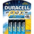 Duracell PowerPix Nickel Oxyhydroxide AA Size Digital Camera Battery - Photo Battery