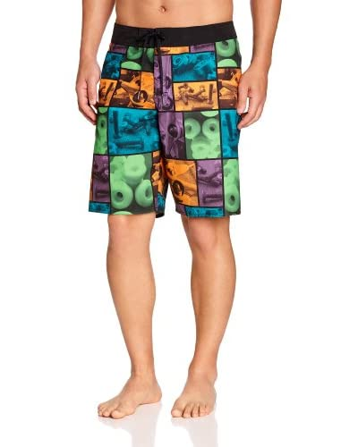 DC Shoes Shorts da Bagno