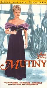 Mutiny [VHS]