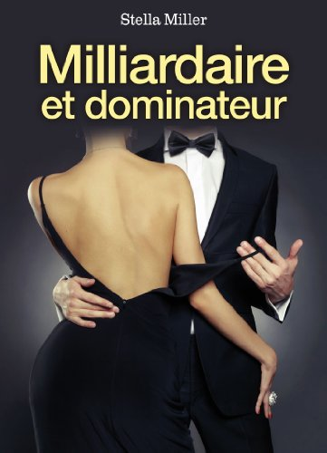 Couverture du livre Milliardaire et dominateur