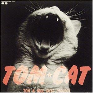 TOM★CAT
