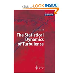 The Statistical Dynamics of Turbulence