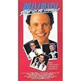 Billy Crystal - Don't Get Me Started [VHS]