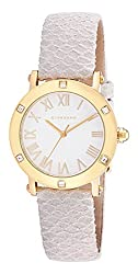 Giordano Analog White Dial Womens Watch - 2694-03