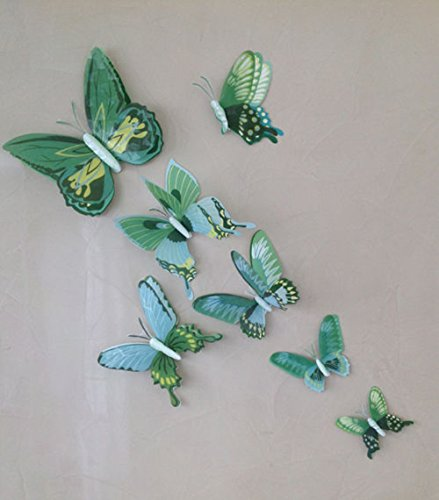 Butterfly Wall Art For Nursery
