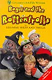 Reigning Sheep and Trolls (Roger & the Rottentrolls) (0233992413) by Marks, Graham