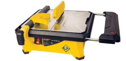 QEP 22650Q 3/4 HP 120-volt Tile Saw for Wet Cutting of Ceramic and Porcelain Tile (Tile Cutter Wet compare prices)