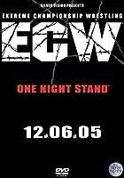 ECW - One Night Stand 2005 [DVD]