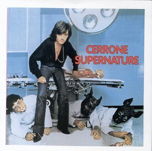 Cerrone - Cerrone 3: Supernature - Zortam Music