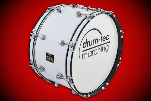 drum-tec Marching - Classic Line Marching Bass