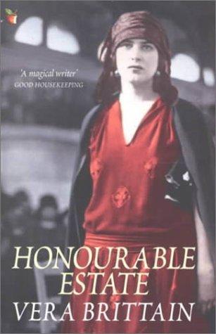 Honourable Estate (Virago Modern Classics)