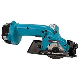 Makita 5094DWD 14.4-volt NiMH 3-3/8-inch Cordless Circular Saw