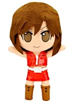 """Official Nendoroid Vocaloid Series 06 Plush Toy - 12"""" Meiko (Japanese Import) by Japan VideoGames"""