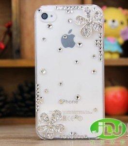 2014 Hotsale! Apple Iphone5c Case Style Crystal Iphone 5c Case to World