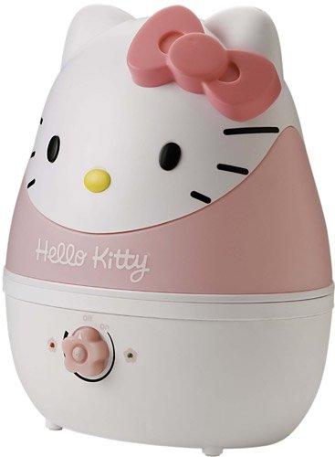 Crane 1 Gallon Humidifier, Hello Kitty