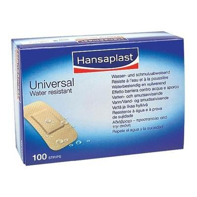 HANSAPLAST UNIVERSAL STRIPS 100 ST.
