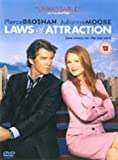 Laws Of Attraction [DVD] [2004]