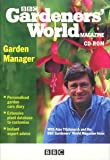Gardeners' World Magazine Garden Manager with Alan Titchmarsh