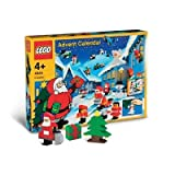 Lego 4924 - Adventskalender
