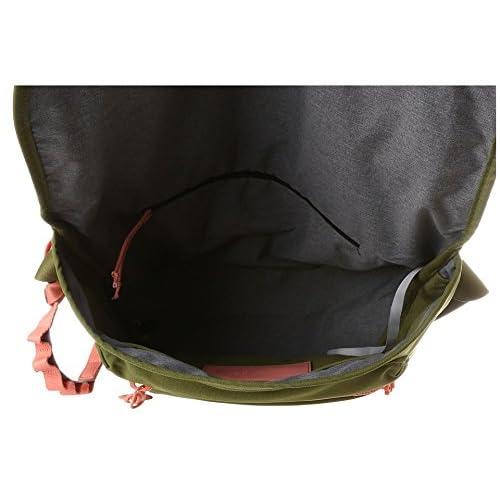 [クランプラー] Crumpler レディース The Wren Messenger Bag ショルダーバッグ Khaki [並行輸入品]