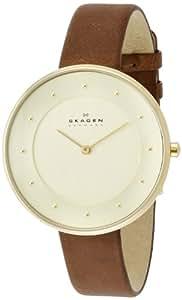 [スカーゲン]SKAGEN 腕時計 KLASSIK SKW2138 レディース 【正規輸入品】
