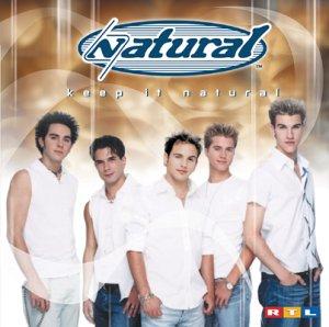 Natural - Keep It Natural [UK-Import] - Zortam Music