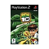 Ben10: Protector of Earth (PS2)